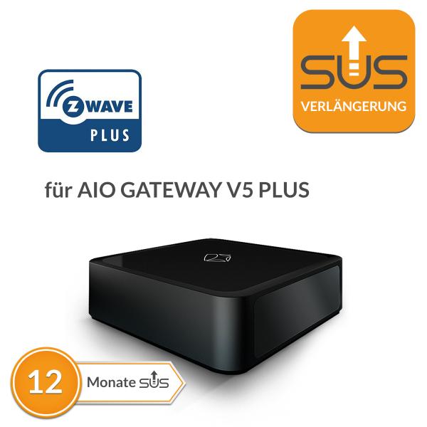 SUS Verlängerung Z-Wave Plus