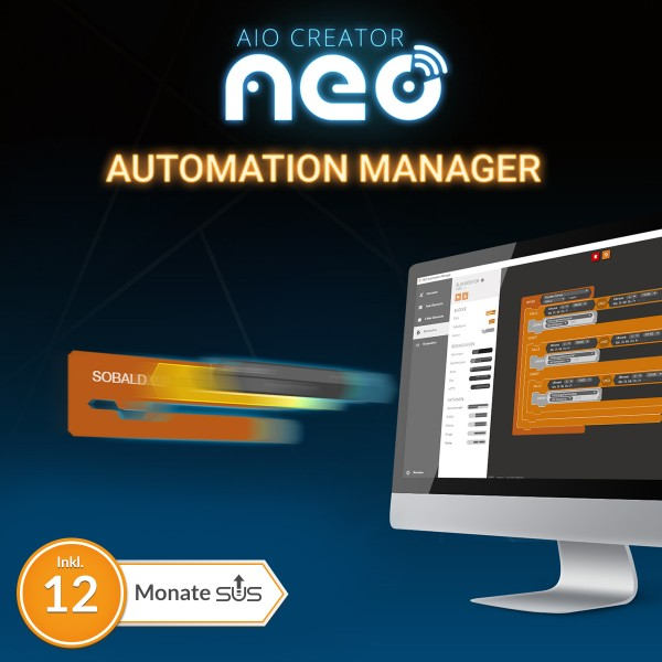 NEO Plugin Automation Manager