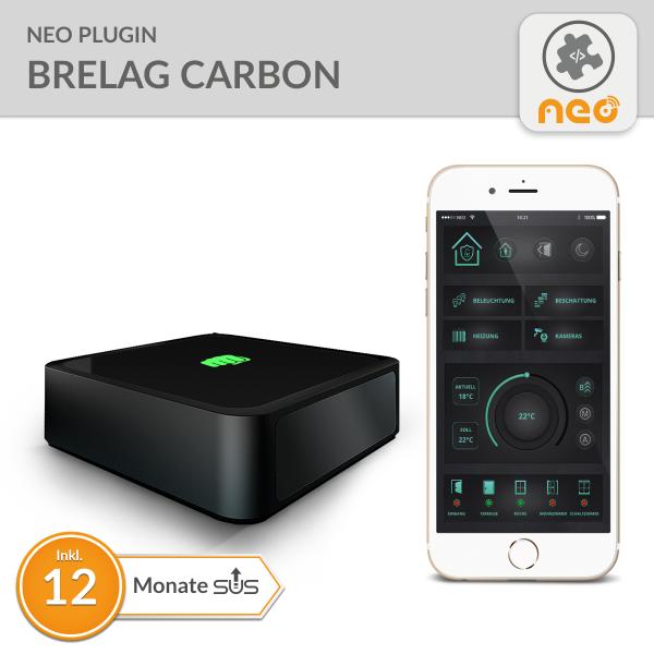 NEO Plugin Brelag Carbon