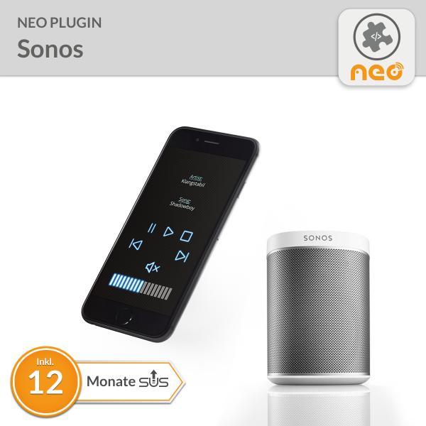 NEO Plugin Sonos