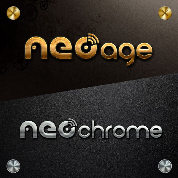 Icon Set NEOage / NEOchrome BUNDLE