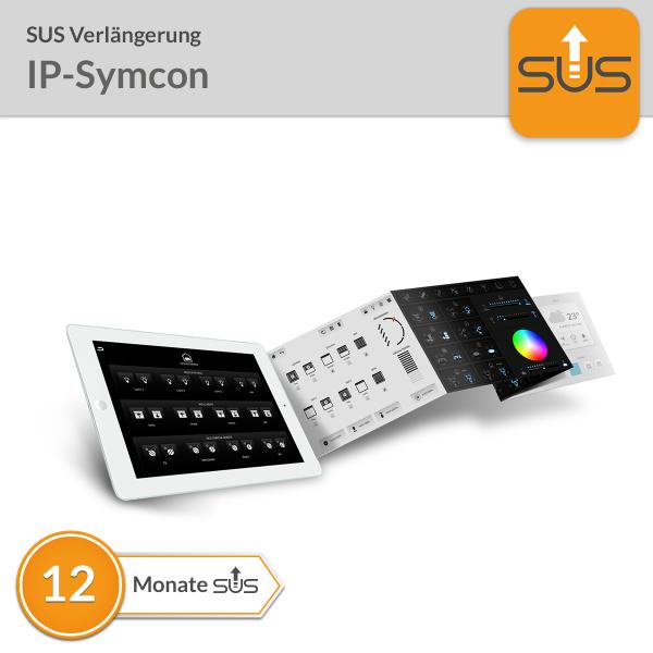 SUS Verlängerung IP-Symcon