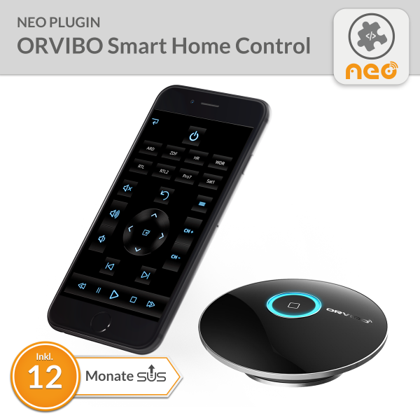 NEO Plugin ORVIBO Smart Home Control