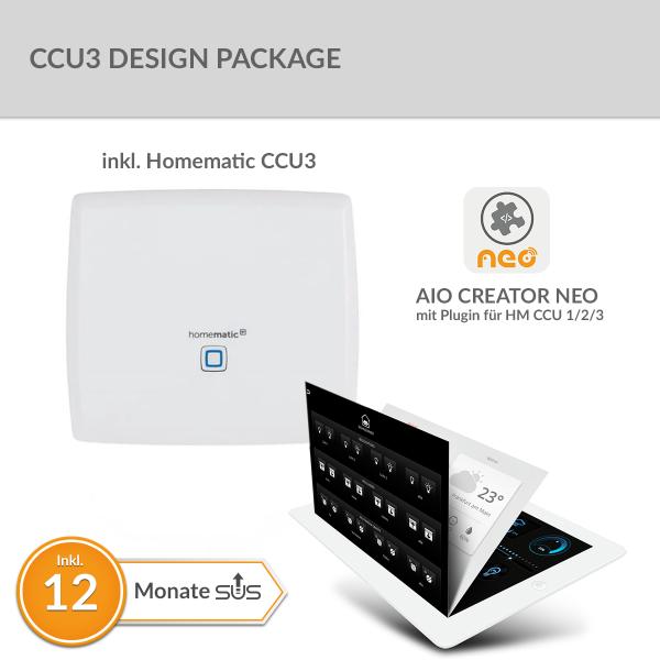 CCU3 Design Package