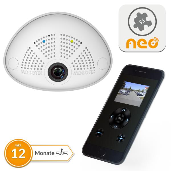 NEO Plugin Mobotix IP Kameras