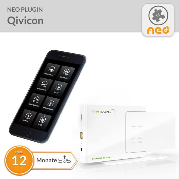 NEO Plugin Qivicon