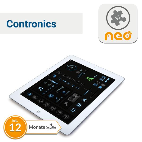 NEO Plugin Contronics