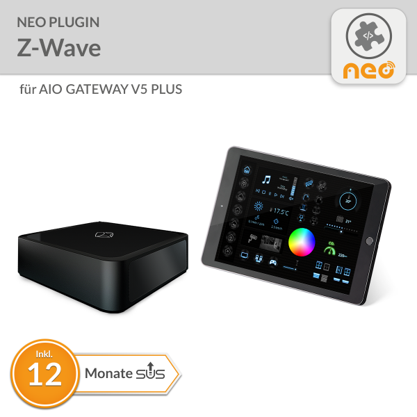 NEO Plugin Z-Wave