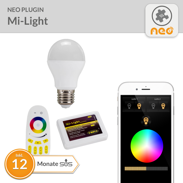 NEO Plugin Mi-Light