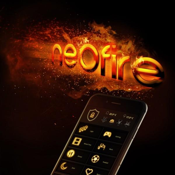 NEOfire Icon Set