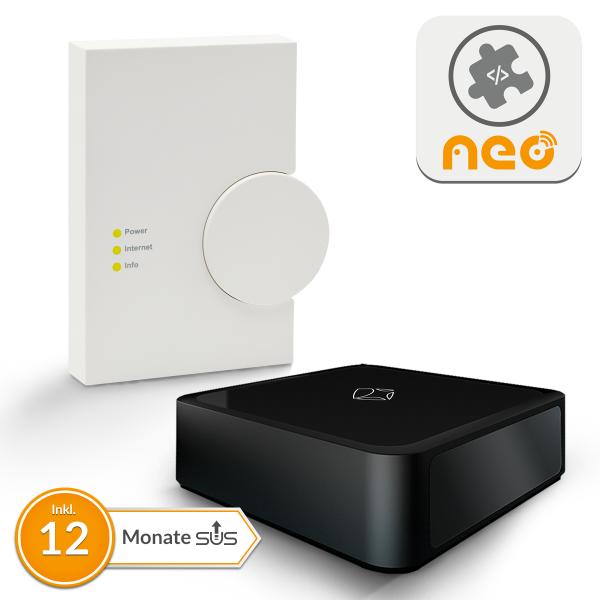 NEO Plugin Bundle HM CCU & AIO Gateways