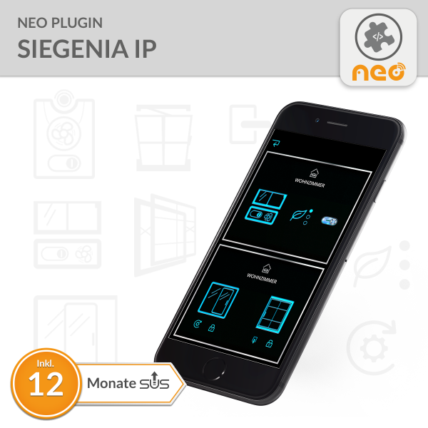 NEO Plugin Siegenia IP