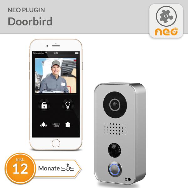 NEO Plugin Doorbird