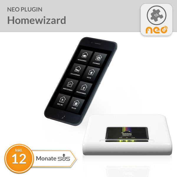 NEO Plugin Homewizard