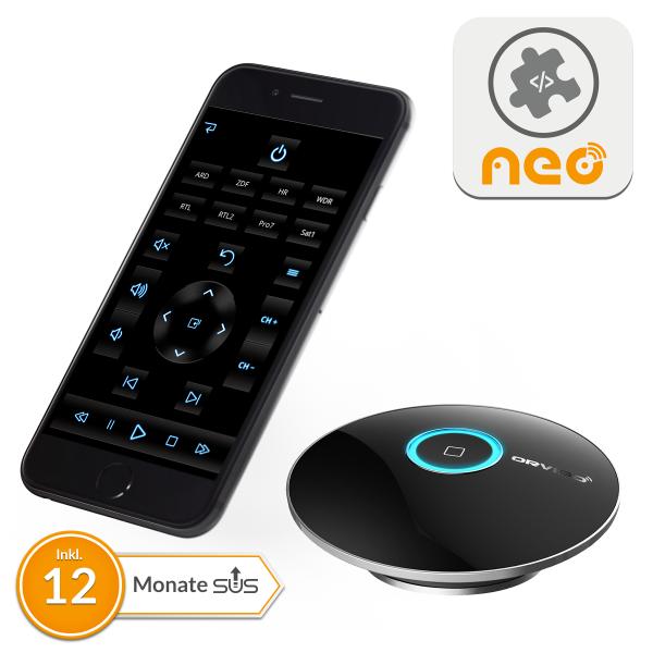NEO Plugin ORVIBO Smart Home Control
