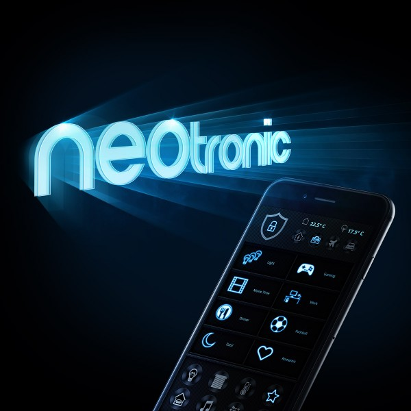 NEOtronic Icon Set