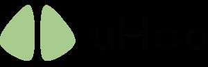 uHoo - smarter 9-in-1-Luftqualitätssensor
