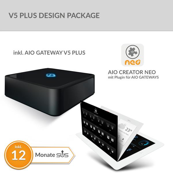 AIO Gateway V5 Plus Design Package
