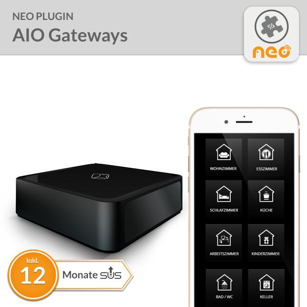 NEO Plugin AIO Gateways