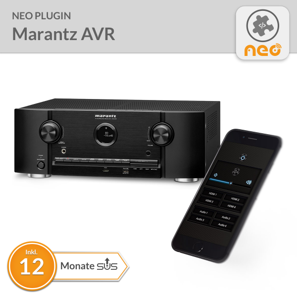 NEO Plugin Marantz AVR