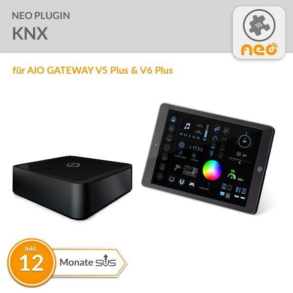 NEO Plugin KNX