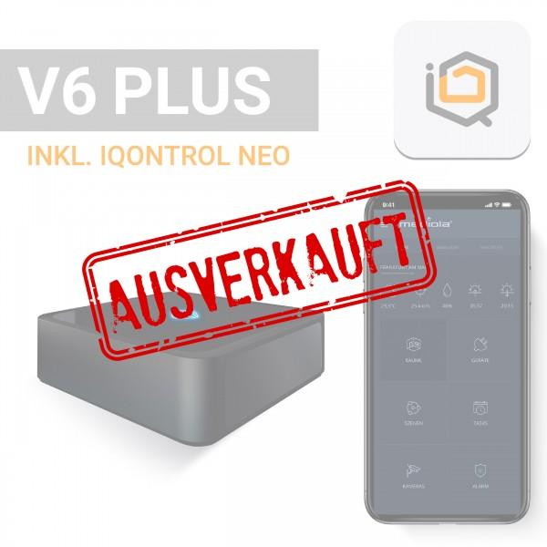 AIO Gateway V6 Plus inkl. IQONTROL NEO-App