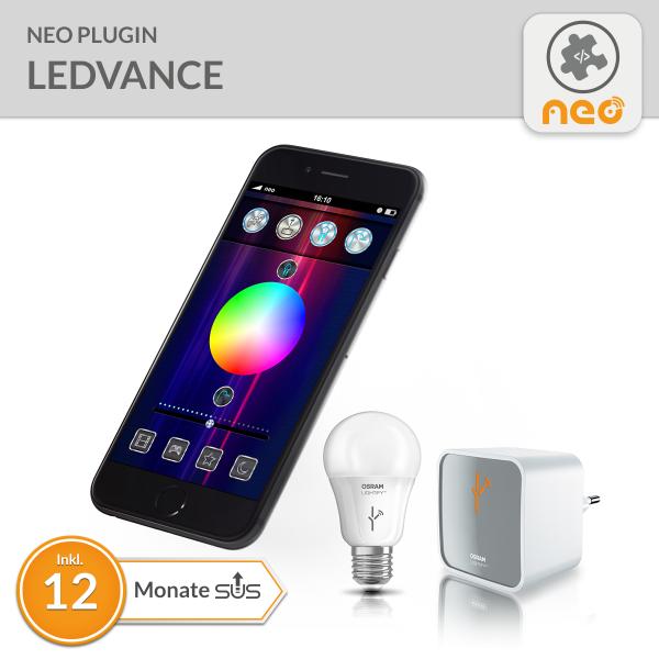 NEO Plugin LEDVANCE