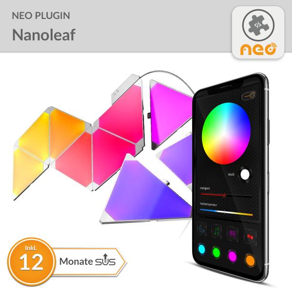 NEO Plugin Nanoleaf