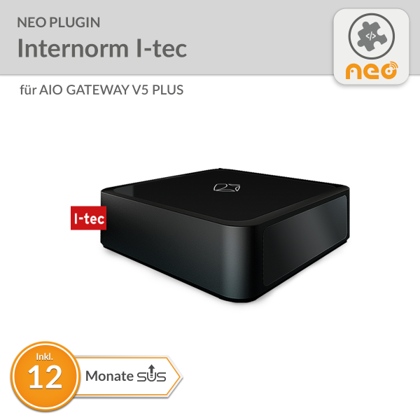 NEO Plugin Internorm I-tec