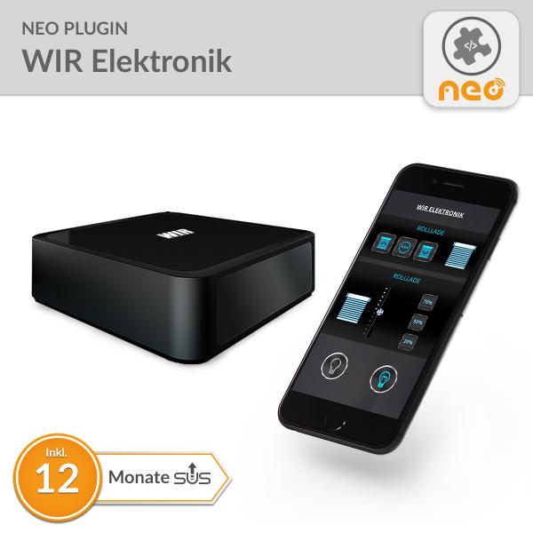 NEO Plugin WIR Elektronik Gateway