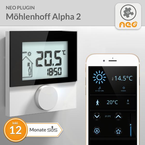NEO Plugin Möhlenhoff Alpha 2