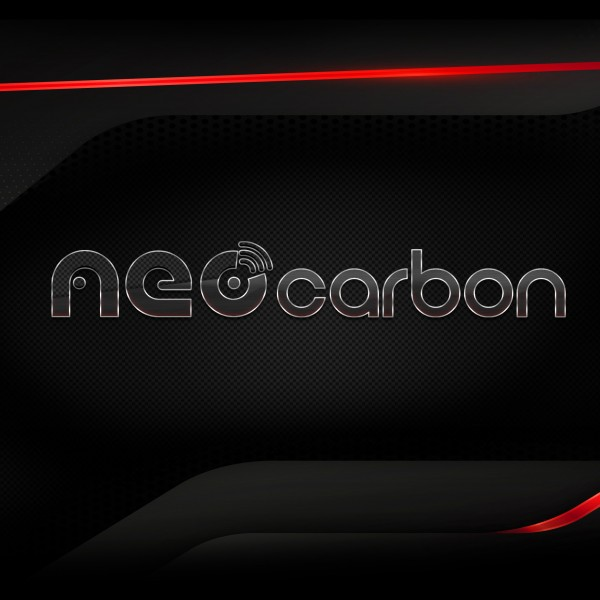 Icon Set NEOcarbon