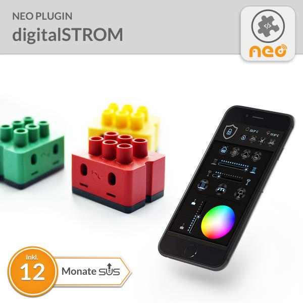 NEO Plugin digitalSTROM