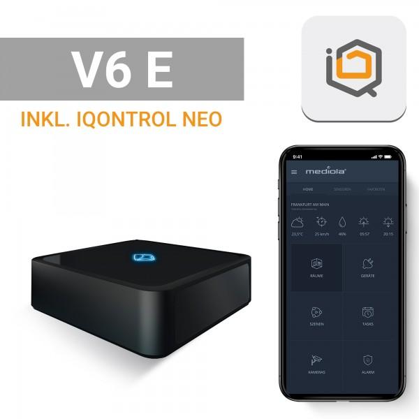 AIO Gateway V6 E inkl. IQONTROL NEO-App
